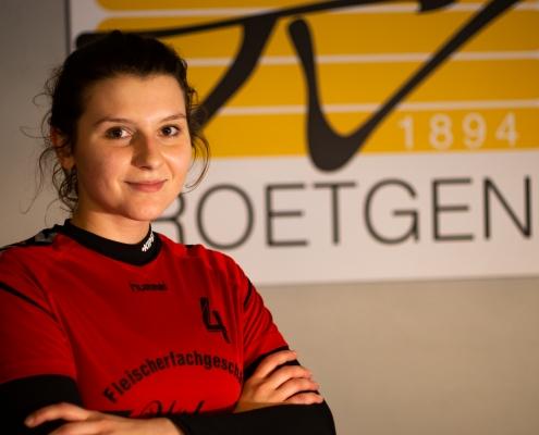 Magdalena Matlinska