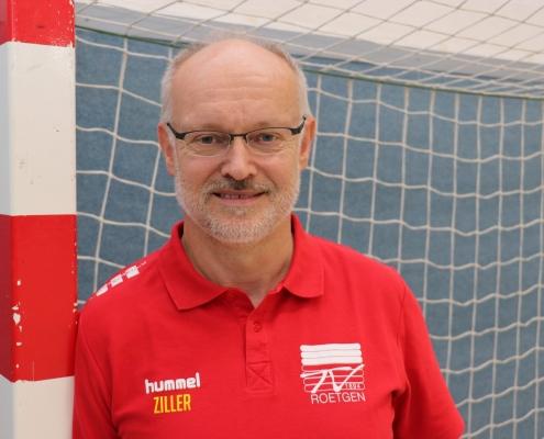 Edgar Ziller