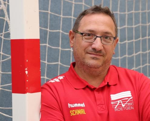 Jörg Schmal