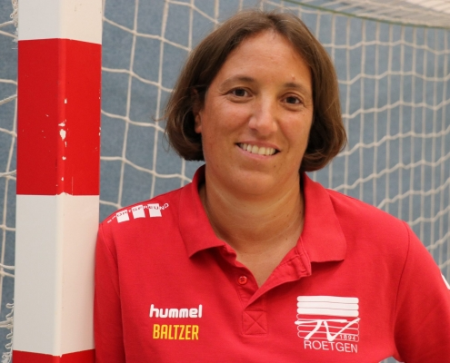 Yvonne Baltzer
