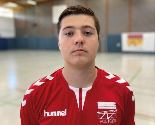 Florian Jammers