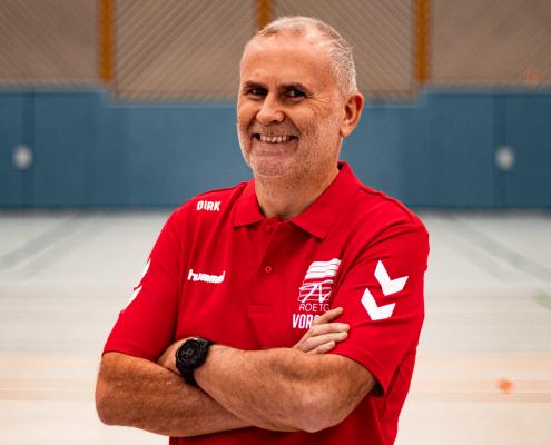 Dirk Heeren